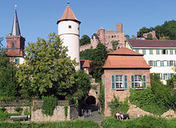 Grossheubach