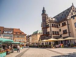 Schweinfurt altstad