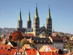 Bamberg kirche