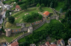 Fortress Sierck-les-Bains