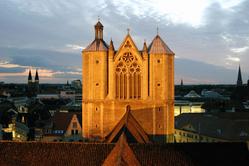 Branschweich Blasi cathedral