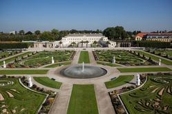Herrenhauser gardens