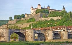 Würzburg Residence