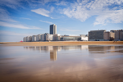 Oostende North Sea