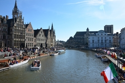 Gent Canals