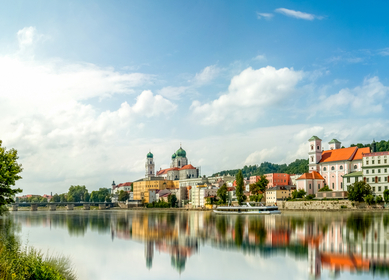 Premium Bavarian Danube tour in Germany | Altmühl valley and the start of the navigable Danube
